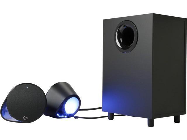 e8909971a9e LOGITECH G560 LIGHTSYNC PC GAMING SPEAKER | Gamers Hideout