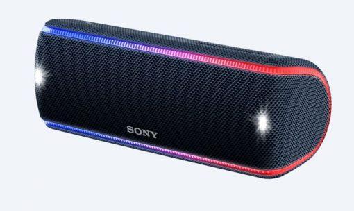 SONY SRS-XB31 EXTRA BASS PORTABLE WIRELESS BLUETOOTH SPEAKER (BLACK) 3
