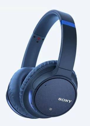 SONY WH-CH700N WIRELESS HEADSET (BLUE) 3