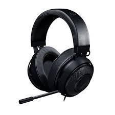 RAZER KRAKEN PRO V2 OVAL EAR CUSHIONS BLACK 3