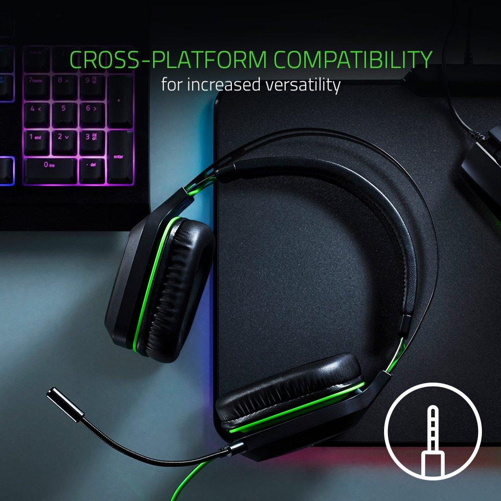 7862437bb1d RAZER ELECTRA V2 HEADSET | Gamers Hideout