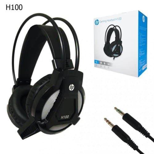 HP H100 GAMING HEADSET 4