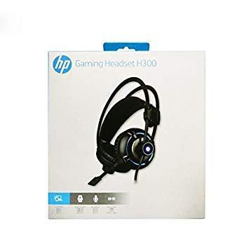 HP H300 GAMING HEADSET 6