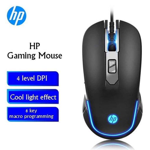 HP M200 GAMING MOUSE 4