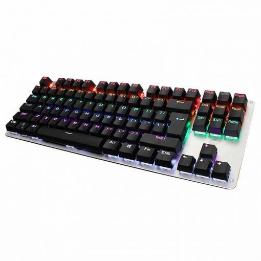 HP GK200S RGB BACKLIT GAMING KEYBOARD 4