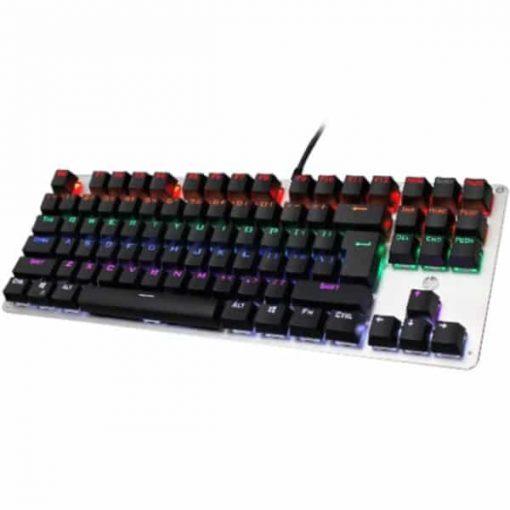 HP GK200S RGB BACKLIT GAMING KEYBOARD 3