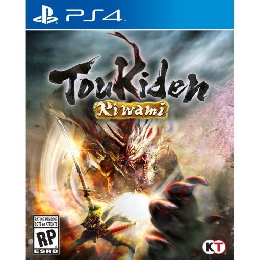 PS4 TOUKIDEN KIWAMI ENGLISH VERSION (PS4/R3/ENG) 2