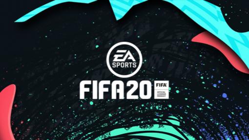 PS4 FIFA 20 3