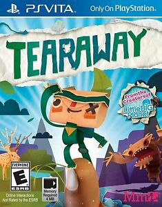 PREOWNED PSVITA TEARAWAY (R3) (ENG/CHINESE) 3