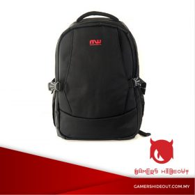 BOOMWAVE XL SERIES 17'' BACKPACK (XL001)