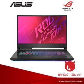 Asus ROG Strix G15 G512L-IHN156T 15.6'' FHD 144Hz Gaming Laptop Electro Punk ( I7-10750H, 8GB, 512GB SSD, GTX1650Ti 4GB, W10 )