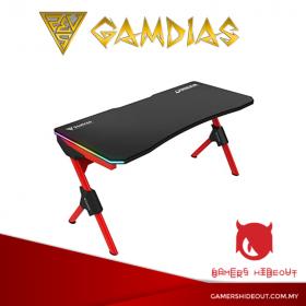 Gamdias Daedalus M1 RGB Gaming Desk