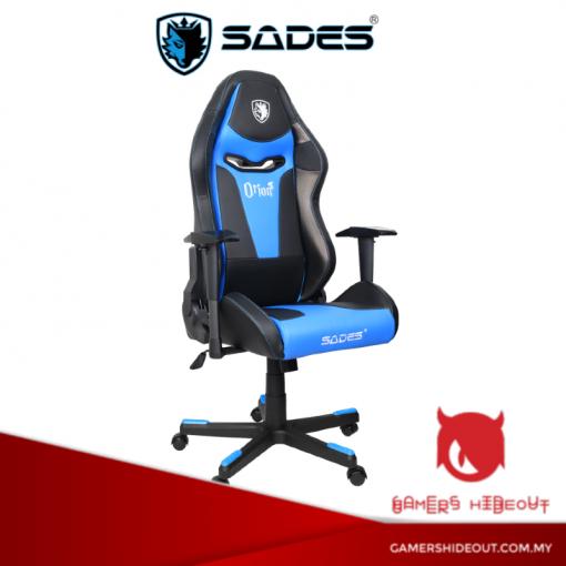 Sades Orion (Blue)
