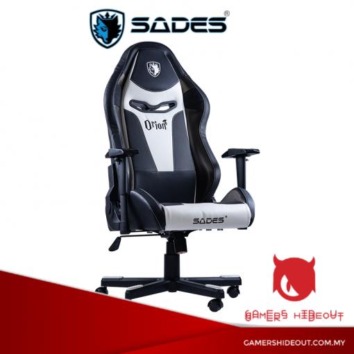 Sades Orion (White)